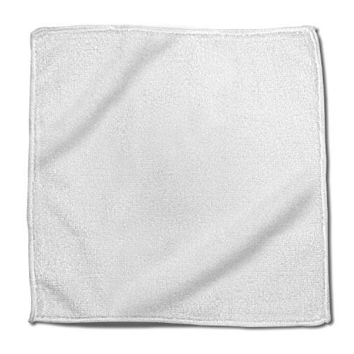 Mobile Cloth CL2LB Classic Lens Cloth - 2 Pack (White)