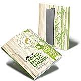 Oil Blotting Sheets- Natural Bamboo Charcoal Oil