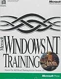 Microsoft Windows NT 3.51 Training Plus Version 4.0 Upgrade Training, Microsoft Press, 157231544X