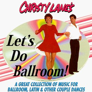 Christy Lane's Let's Do Ballroom!
