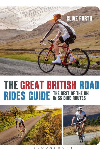ad Rides Guide: The Best of the UK in 55 Bike Routes ()