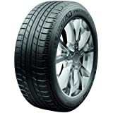 Michelin Premier A/S Touring Radial Tire - 235/50R17 96H
