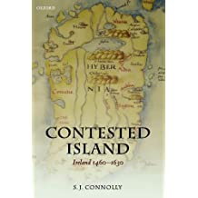 Contested Island: Ireland 1460-1630