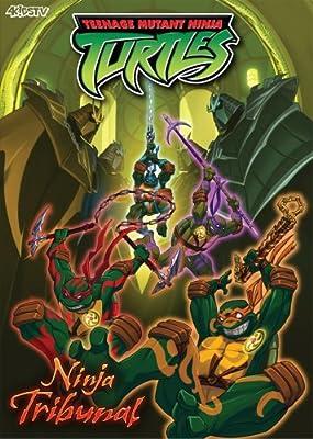 Teenage Mutant Ninja Turtles [USA] [DVD]: Amazon.es: Teenage ...