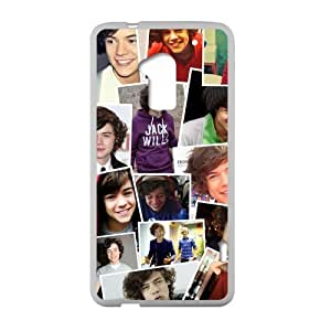 Harry Styles Personalized Custom Case For HTC One Max
