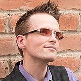 TheraSpecs Haven Migraine Glasses for Light