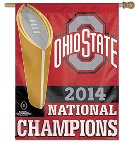 ohio state champion 2015 - 9