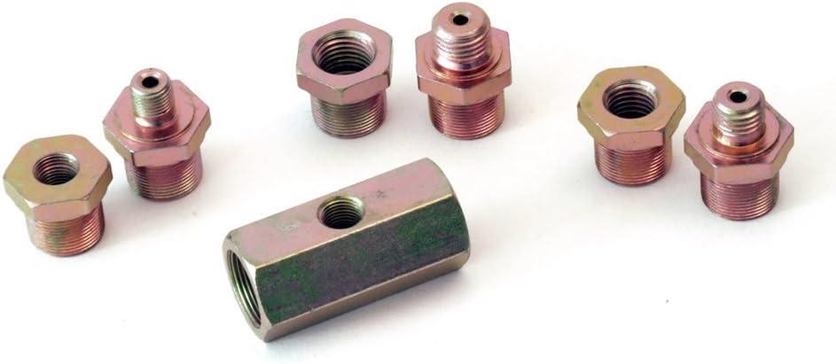 Raid Hp T Adapter Öldruckgebermontage 1 Elektronik