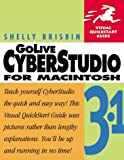 GoLive CyberStudio 3.1 for Macintosh: Visual QuickStart Guide (Visual QuickStart Guides)