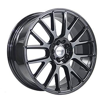 Amazon Zenas Wheel ZW60 Rim Size 60x6060 60x6006060 6060 360 Custom 5x105 Bolt Pattern