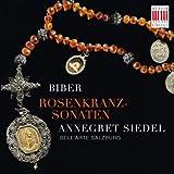 Biber: Rosenkrank Sonaten