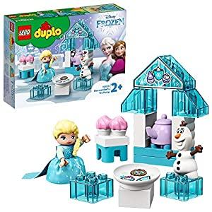 LEGO 10920 Elsa and Olaf's...