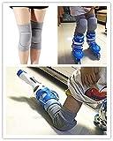 MINILUJIA Children's Kids Knee Pad Tight