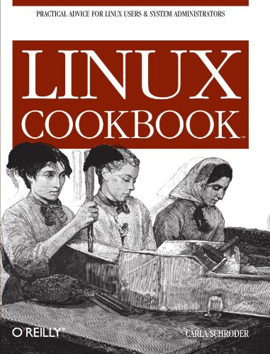 - Linux Cookbook: Practical Advice for Linux System Administrators