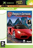 Project Gotham Racing 2 (Xbox Classics)