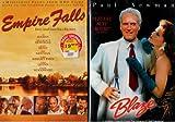 Blaze , Empire Falls Mini Series : Paul Newman Classics Combo - 3 Disc Set - Target Exclusive