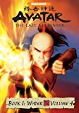 Avatar The Last Airbender - Book 1 Water, Vol. 4 by Nickelodeon
