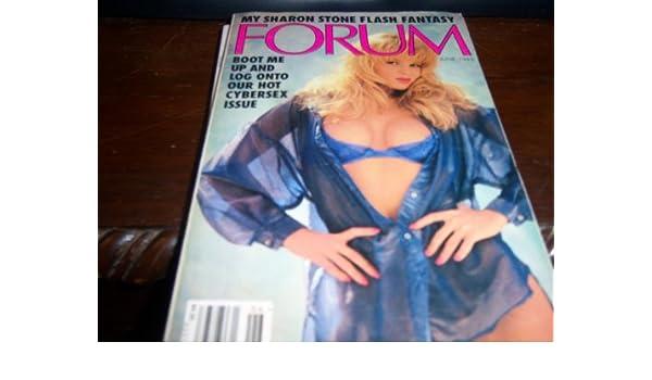 Cybersex forum