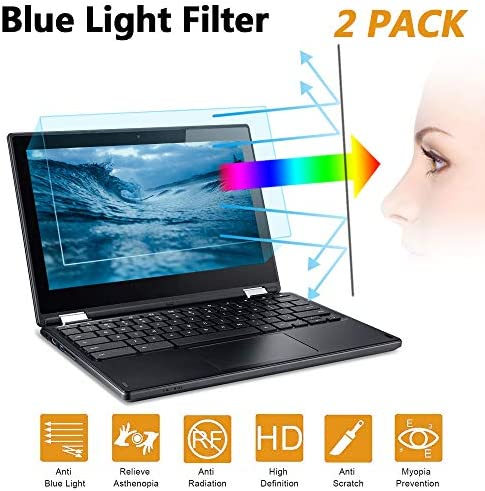 Laptop Screen Protector Protection Blocking product image