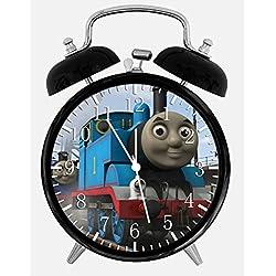 Thomas Train Alarm Clock W365 Nice for Gifts or Decor