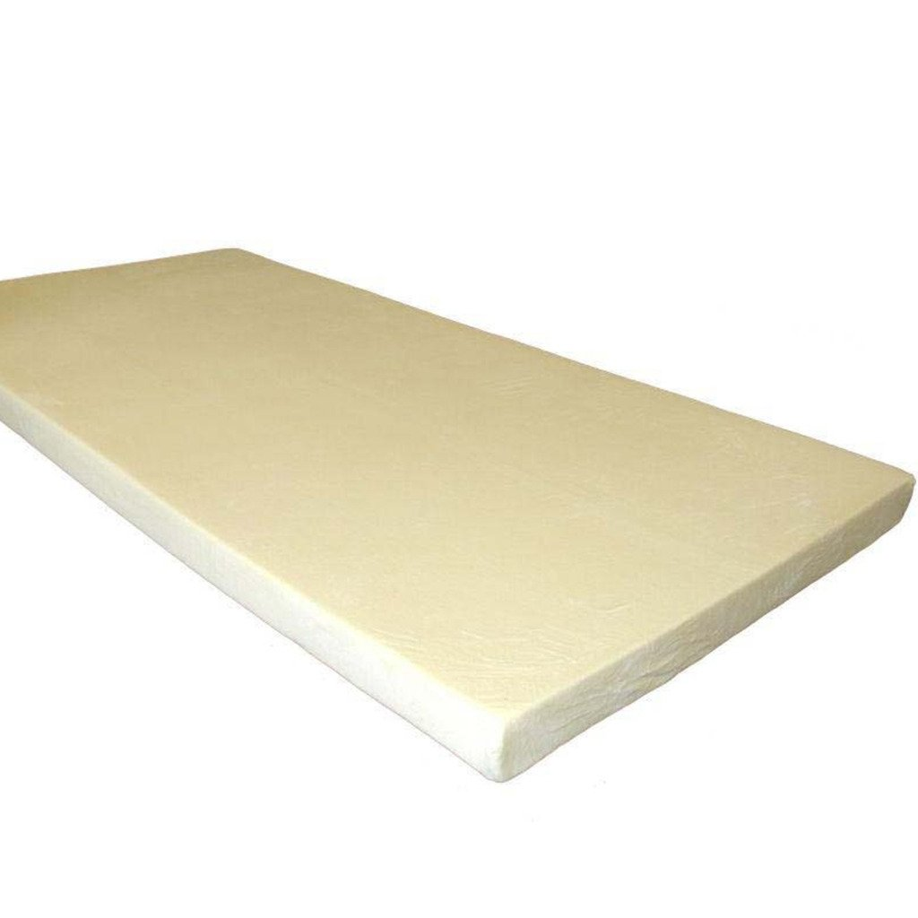 hf4you 5ft bed size 5 ft luxury memory foam mattress topper amazoncouk kitchen u0026 home