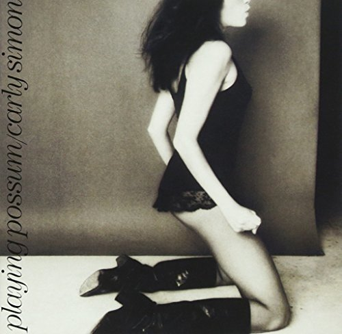 Carly Simon - Playing Possum (Super-High Material CD, Japan - Import)
