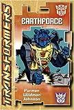 Transformers: Earthforce (Transformers (Titan Books Paperback))
