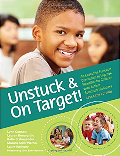 Amazon.com: Unstuck and On Target!: An Executive Function ...