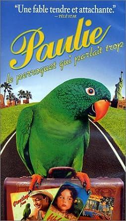 paulie le perroquet qui parlait trop gratuit