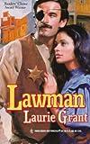 Lawman, Laurie Grant, 0373289677