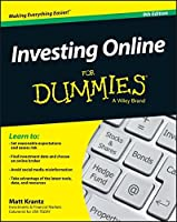 Investing Online For Dummies, 9th Edition Front Cover