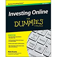 Investing Online for Dummies, 9th Edition
