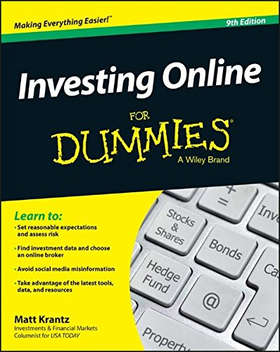 Investing Online For Dummies