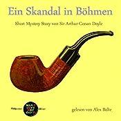 Ein Skandal in Böhmen (Pickpocket Edition) | Arthur Conan Doyle