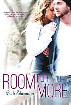 Room For More (Cranberry Inn Book 2) by [Ehemann, Beth]
