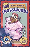 100 Awesome Crosswords, Thomas Joseph, 140273400X