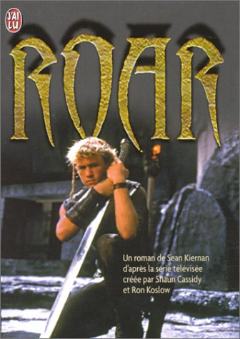 Roar, Tome 1 : (Jai lu Roman): Amazon.es: Cassidy, Shawn ...