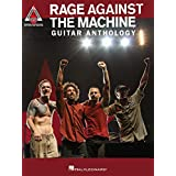 Rage Against the Machine - Guitar Anthology Songbook (Guitar Recorded Versions)