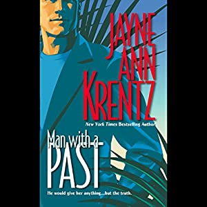 Man with a Past Audiobook