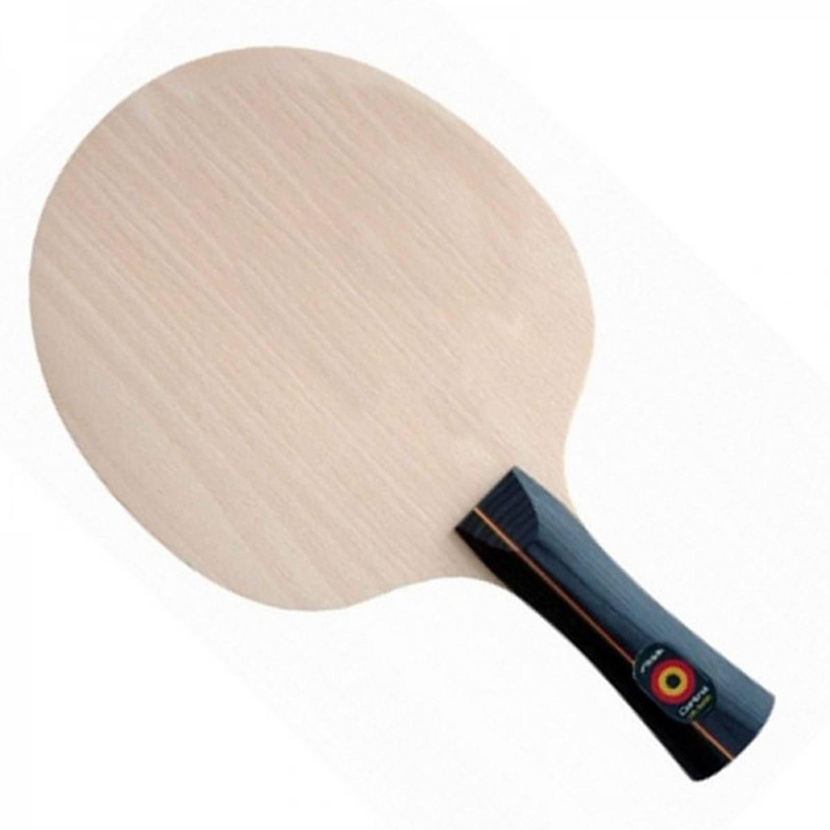 STIGA J.M. SAIVE Control Table Tennis Blade , FL Handle