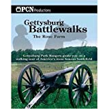 PCN Tours Gettysburg Battlewalks: Rose Farm