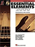Essential Elements 2000, Book 2: Electric Bass