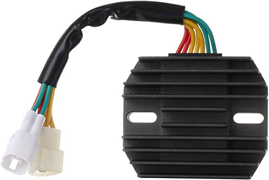 Polaris Voltage Regulator Fit 325 Magnum 425 Xpedition 400 Xplorer 500 Ranger
