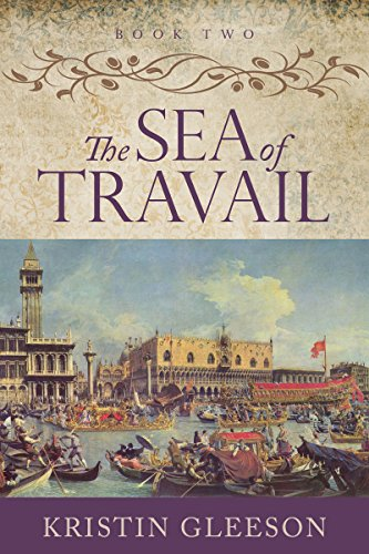 The Sea of Travail (The Renaissance Sojourner Series Book 2) ()