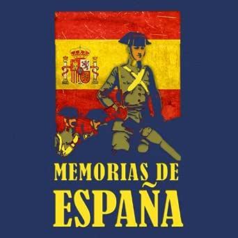 Memorias de España de Banda De La Academia Militar en Amazon Music - Amazon.es