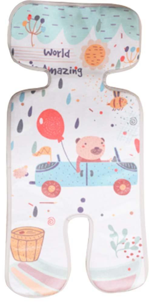 Infant Stroller Baby Stroller Mat Summer Mats Cushions East Majik