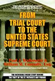 img - for From Trial Court to the United States Supreme Court: Anatomy of a Free Speech Case: The Incredible Inside Story Behind the Theft of the St. Patrick's book / textbook / text book