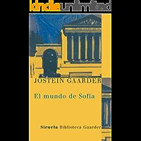 El mundo de Sofia (Las Tres Edades / Biblioteca Gaarder nº 1)