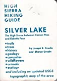 img - for Silver Lake (High Sierra Hiking Guide) by Joseph R. Grodin (1983-02-03) book / textbook / text book