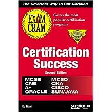 Certification Success
